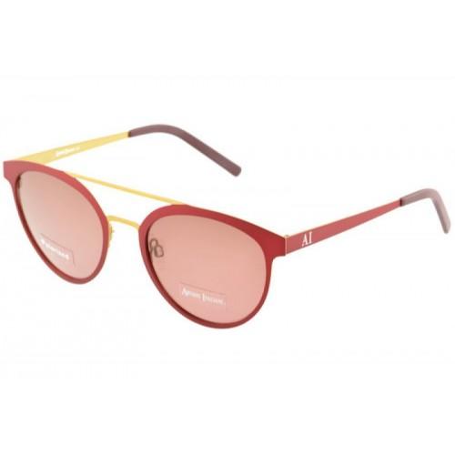 3711572298 Γυαλιά Ηλίου ARTISTI ITALIANI AI15013 C1 Χρώμα Κόκκινο ΓΥΝΑΙΚΑ