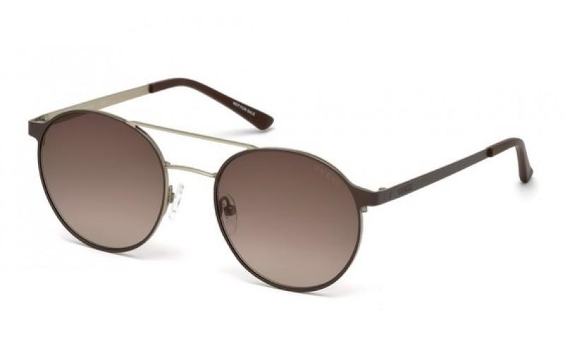 Γυαλιά Ηλίου GUESS GU3023 49F Χρώμα Μαύρο GRADIENT